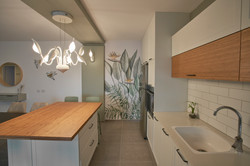 Kitchen lights,תאורה במטבח