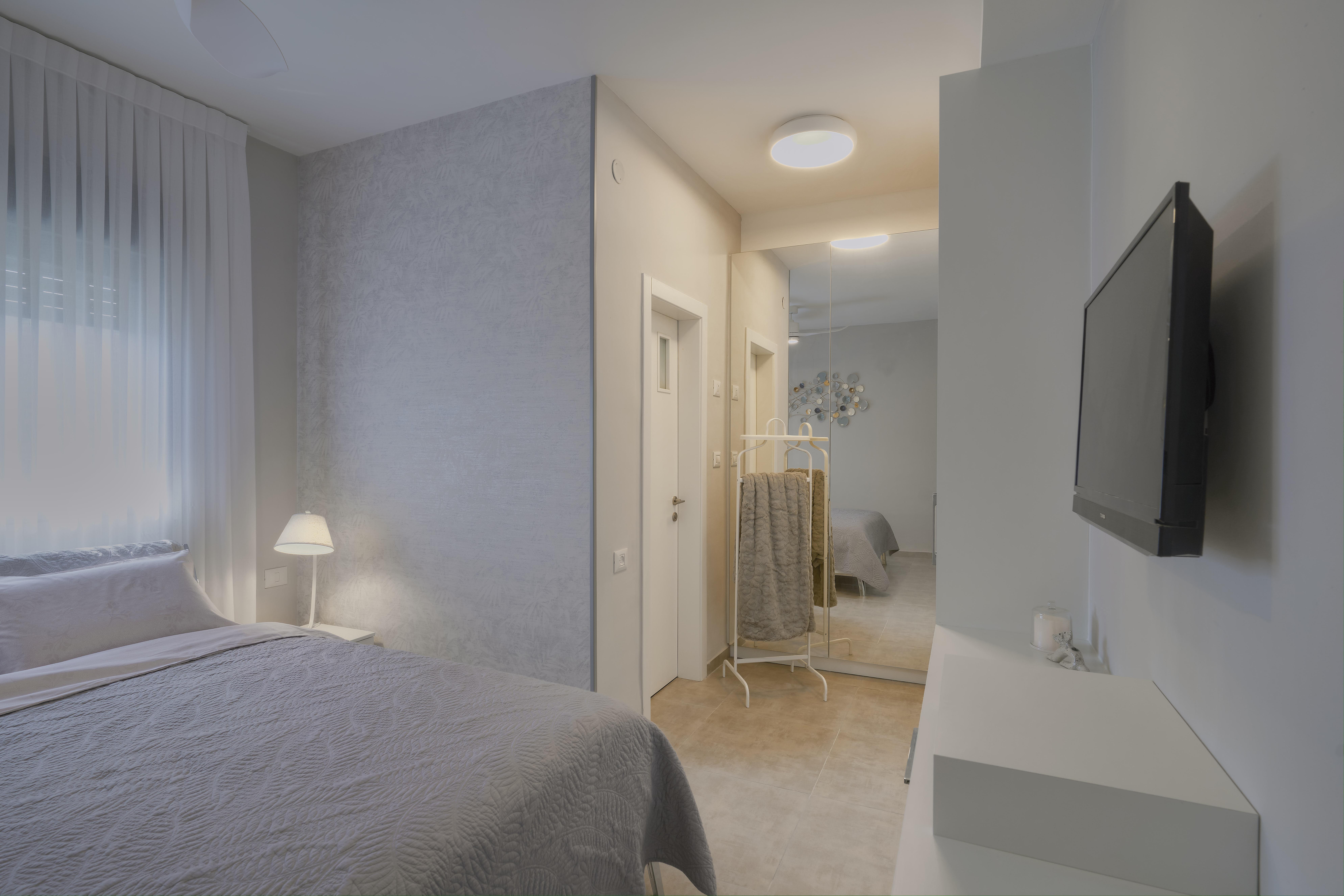 Wardrobe in Bedroom, עיצוב ארונות בחדר שינה