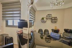Barbershop Design, עיצוב מספרה
