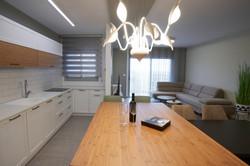 Kitchen island, עיצוב מטבח עם אי