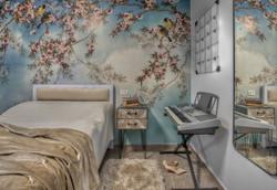 Teenage room design, עיצוב חדר לבחורה