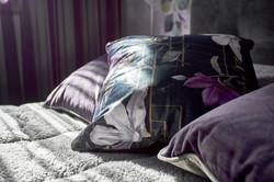 Bedroom textile, טקסטיל בחדר שינה