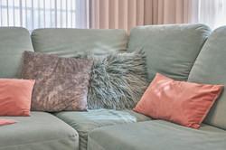 Decorative pillows, כריות דקורטיביים