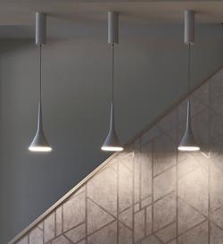 TV wall lighting, תאורה בקיר לטוויזיה