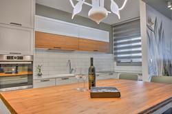 Kitchen atmosphere, אווירה במטבח