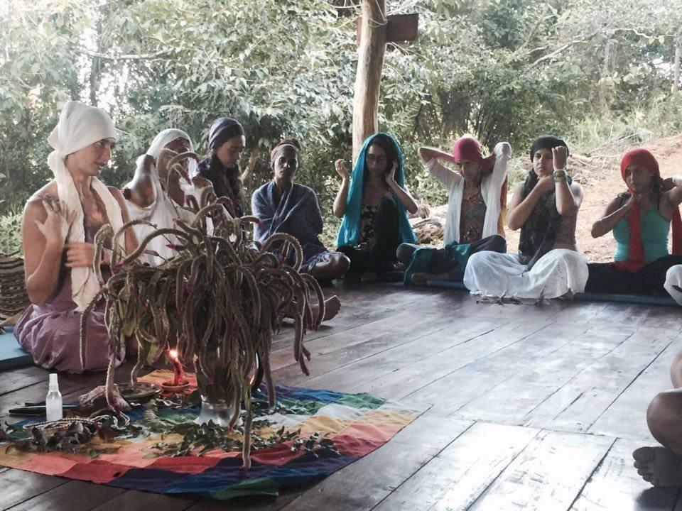 Memória Ancestral da Tribo da Lua