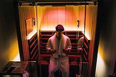 IR Sauna_Chromolight Therapy