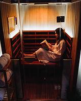 IR Sauna_Chromolght Therapy