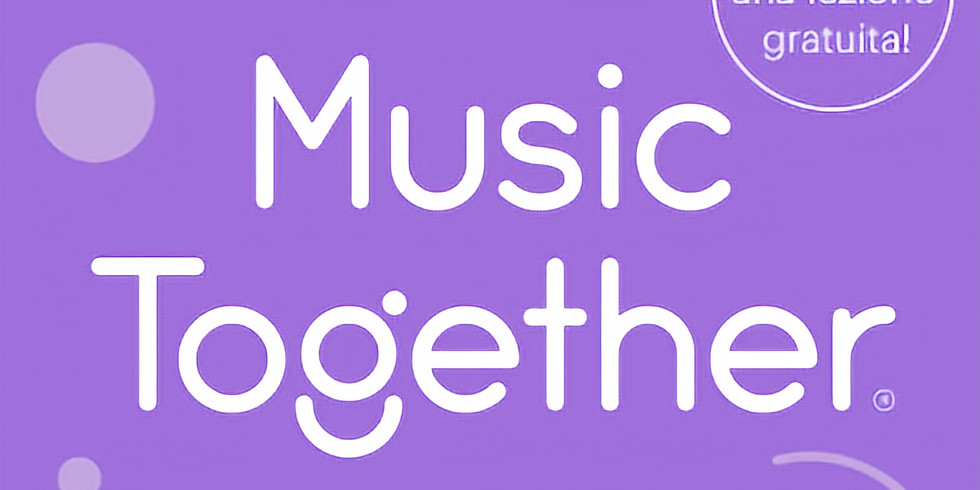 Demo Music Together