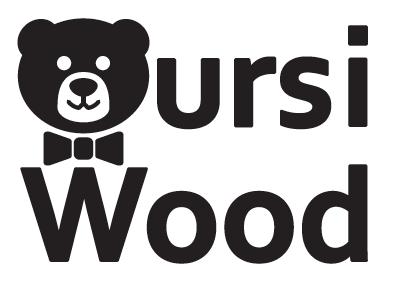 Juguetes Tienda Madera Jugar Aprender Oursiwood Y I Con De 3qjSA5RL4c