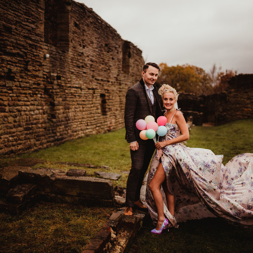 Marie Antoinette inspired Wedding in Sheffield. Hair and Makeup by Mazz Loxton, Hair and Makeup Artistry