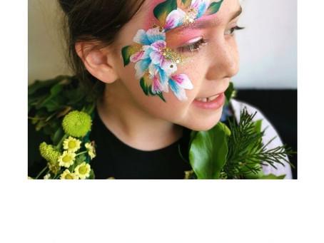 Top 5 Floral Designs