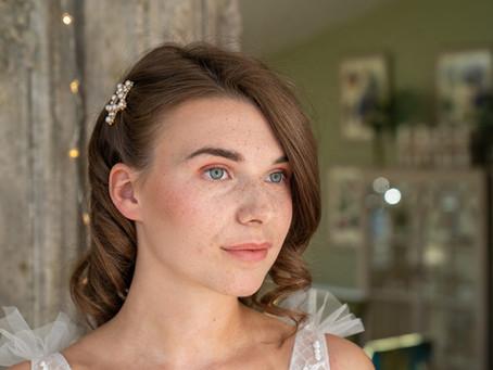 Boho Bridal Styled Shoot at The Manor Rooms