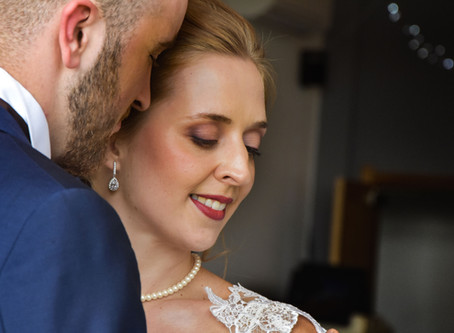 Farmer Copley's Wedding Shoot