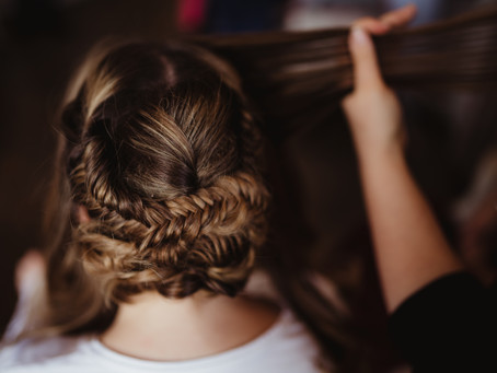 How do I book my Wedding Hair and Makeup