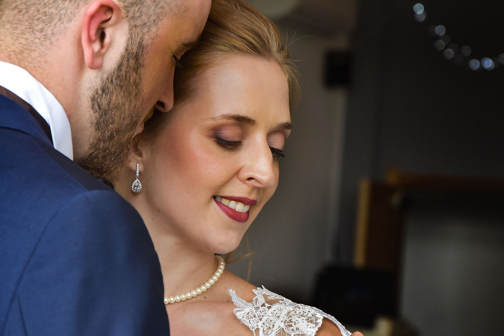 Elegent Bridal Makeup, and Textured Hair Styling, Mazz Loxton, Hair and Makeup Artistry, Sheffield
