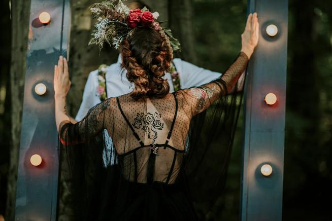 Festival Braids Bridal Hair