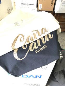 Cana Farms Print