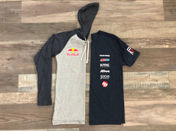 Team Wear - Menzies Motorsports