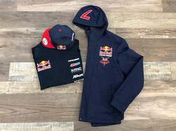 Menzies Motorsports Team Wear
