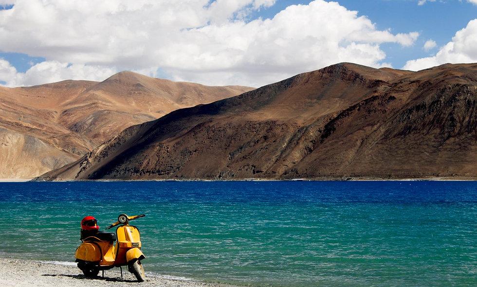 Leh Ladakh Calling (3 - 12 September, 2020)