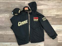 Ali Currie Racing