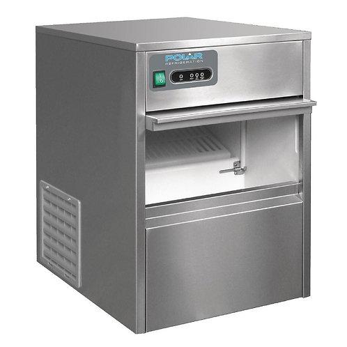 Polar Under Counter Ice Machine 20kg Output