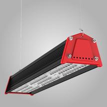 Aisle Rack LED High Bay