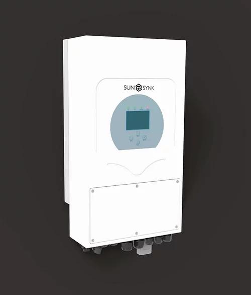 3.6KW On-Grid Parity Inverter.webp