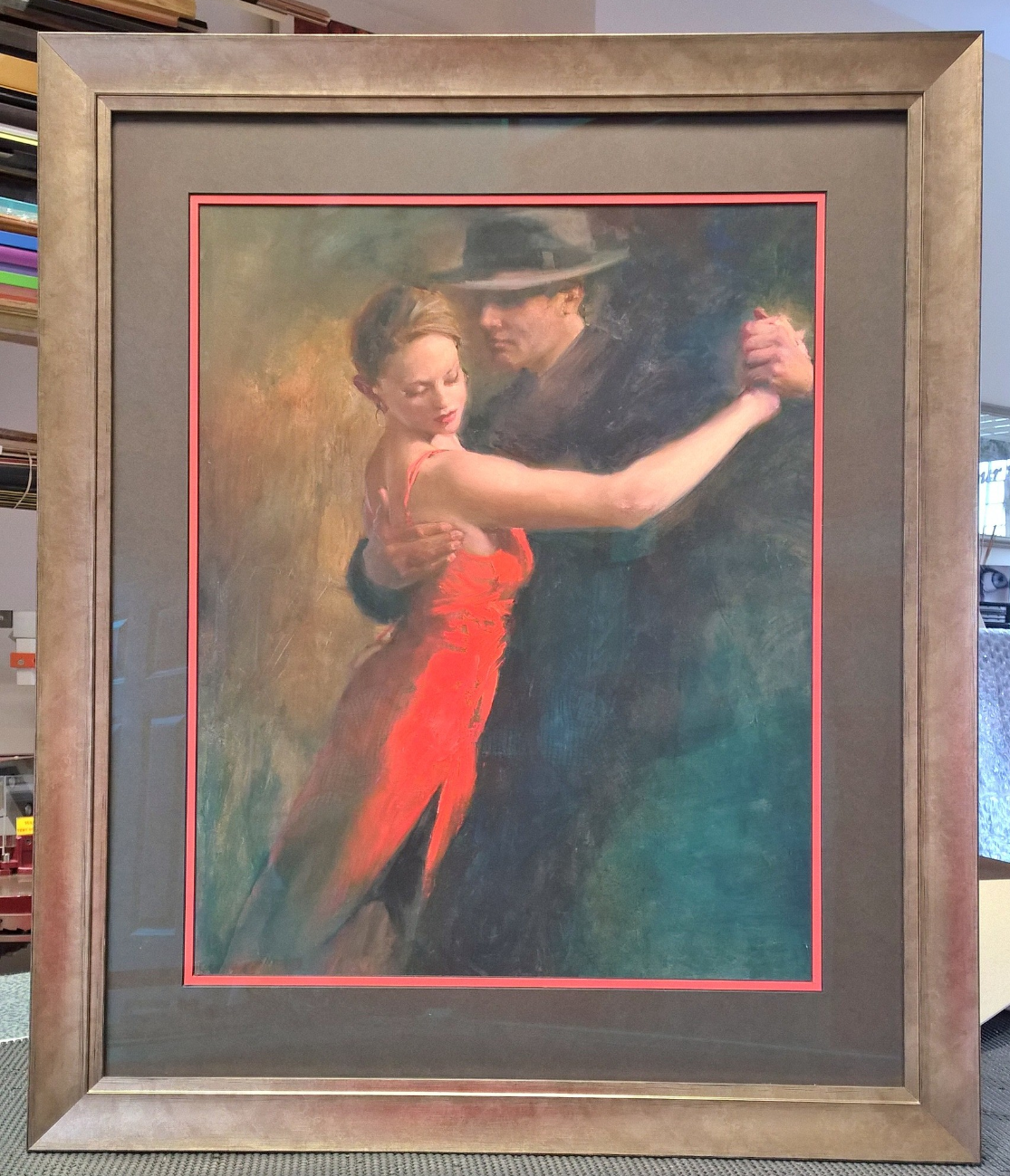 Tango dancing - Copy_edited