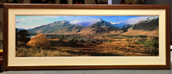 Extra Large Landscape photograph