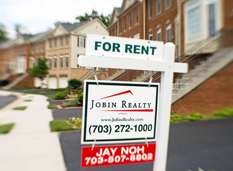 Even the middle class is having trouble paying rent