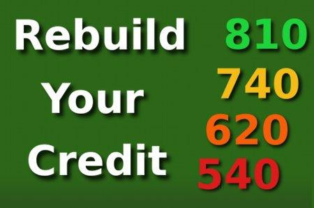 LIFE AND CREDIT AFTER BANKRUPTCY