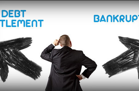 7 Ways Bankruptcy is Better Than            Debt Settlement