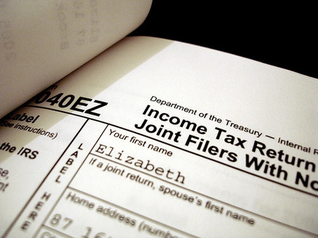 Can I Get Rid of My Back Income Taxes with a Bankruptcy?