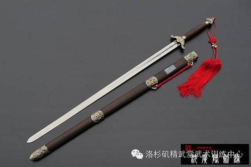Competition TaiChi Sword