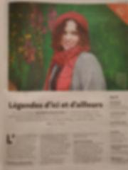 Migros magazine 7.10.19