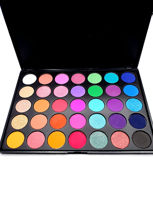 PRIMARY PLEASURE (35 EYESHADOW PALETTE)