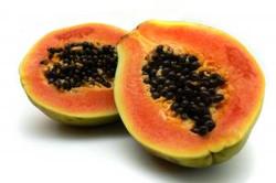 Papaya Powder Fruit Extract