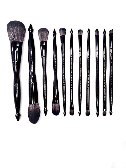 THE BRUSH SET 11