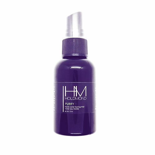PURIFY FLORAL WATER TONING MIST (OILY-ACNE)
