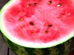 Watermelon Powder Fruit Extract