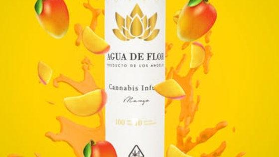 Agua De Flor - Mango 100mg
