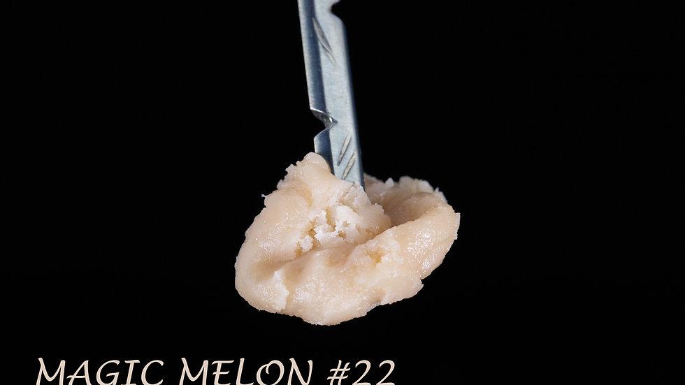 Have Hash - Magic Melon #22 Cold Cure Live Rosin