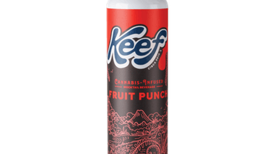 Keef - Fruit Punch 100mg