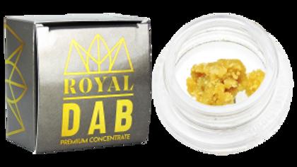 Royal Dab - GG4 Caviar Crumble