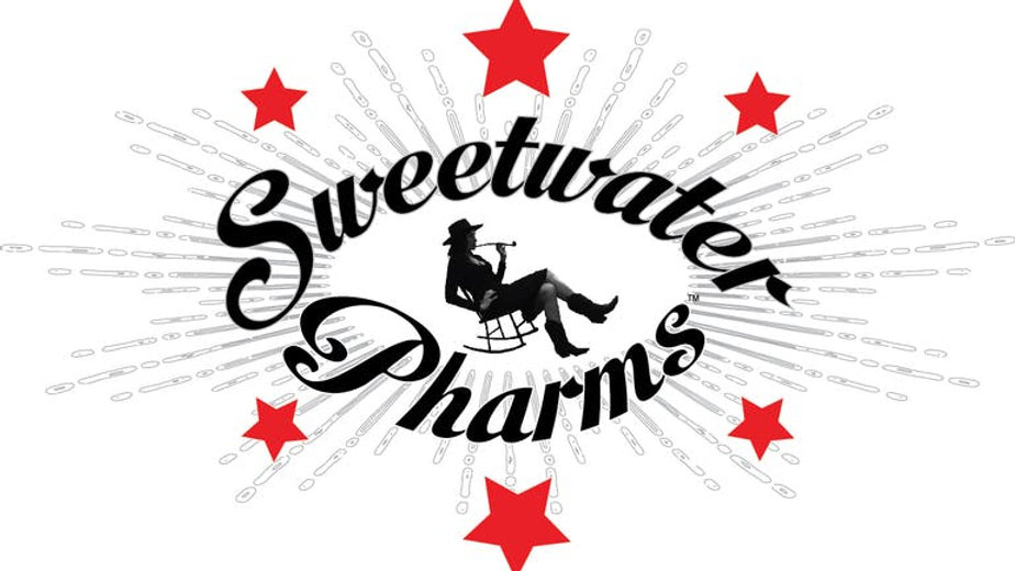Sweetwater Pharms - Mac 1 1/8th