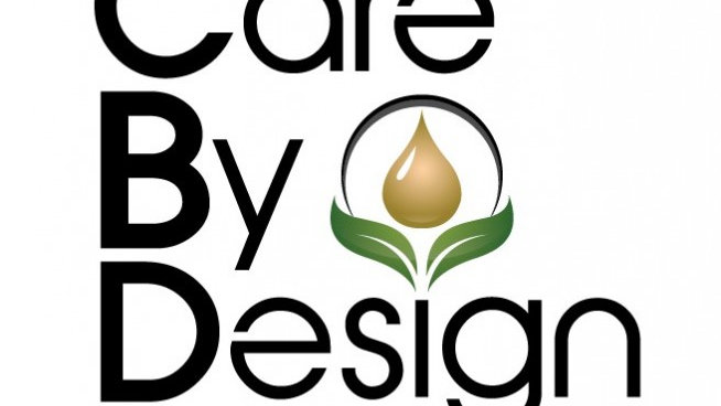 Care By Design - 40:1 Sublingual Drops