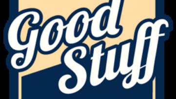 Good Stuff - Raspberry Lemonade 100mg