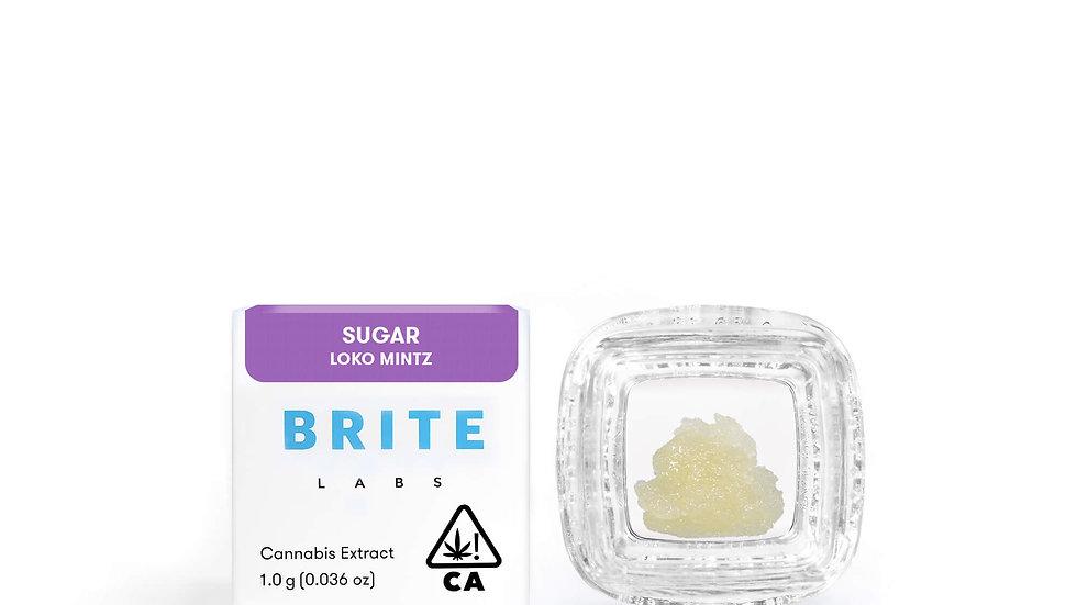Brite Labs - Loko Mintz Sugar